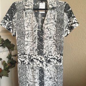 Alberto Makali Dresses - Alberto Makali shirtdress